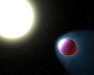 01_20201008_Medienmitteilung_UniBE_Exoplanet_Metalle_WASPNASA_ESA_and_G_Bacon_STSci.jpg